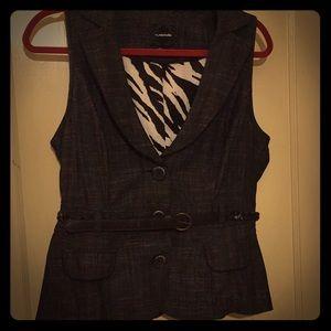 My Michelle blazer/vest